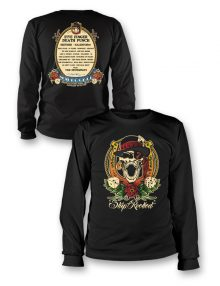Shiprocked Tee LS Comp