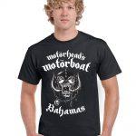 Motorboat 2015 T-Shirt