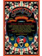 Shiprocked 2017 Poster